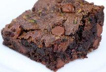 Brownies / um.....brownies?