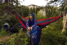 Trek Light Gear's Pinsta Gallery / A collection of photos from the Trek Light Gear Instagram account. Hammocks, mountains, camping, lifestyle and beyond. Follow us - @treklightgear.