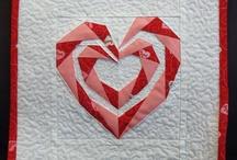 Paper Piecing / by Toni DeStaffino