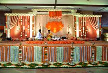 Engagement Decor!! / This was one of the amazing decor done for engagement function for one of our client and was highly apreciated.