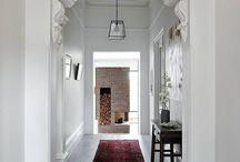 Modern Victorian Interior