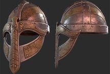 ARMOR • Helmet