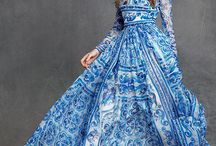 I love Blue de Delft
