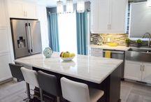Inspirational White Kitchen