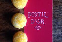 Safran Pistil d'Or