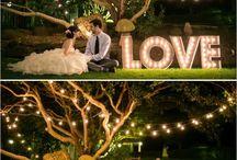 Wedding pictures / Fotos para inspirar o álbum!