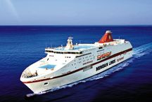 Our Fleet / A leading company in the passenger ferry sector that has been growing fast for the last 36 years. A leading Greek company featuring an ultra-modern fleet of 6 ships, linking ports and people with safety and comfort.