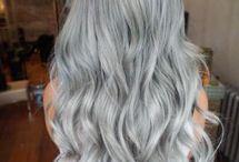 silver hair 1