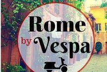 Rome Dream Board❤