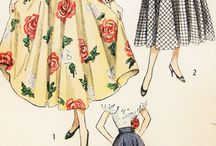 Fashion Design-Sewing