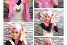 Hijab, come on