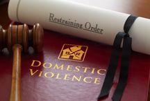 San Diego Domestic Violence Lawyer