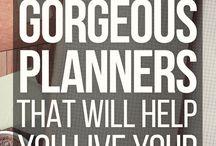 Plánovače