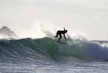 Surf SUNDRiED / by Sundried