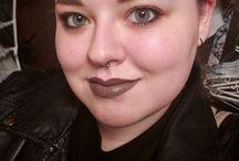 Lipstick Challenge