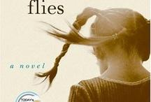 Books / by Annissa Pierce