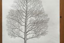 Trees Bäume