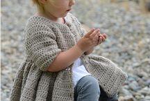 Baby uncinetto: baby crochet