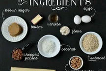 Food - Ingredients