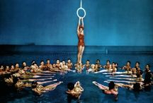 Esther Williams! / by Stacy Ellington