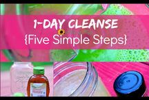 Cleanse / detox