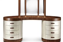 Dressing Table Collection / DAVIDSON's stunning collection of dressing tables