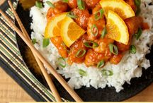 Far East / Chinese Dishes / Dishes from China, Japan,Korea,Thailand, Vietnam etc....