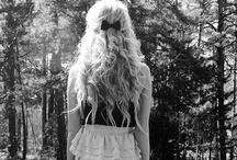 Hair / by Erin Rustad