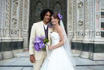 Lucy & Ben Wedding / Wedding Planning Wedding in Italy