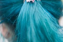 Hairs. ♥