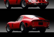 Ultimate Motorcars / Desirable classic, sports and supercars mainly from the 50's and 60's
