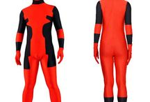 Bodysuit Zentai Catsuit / The best, cheapest and latest cosplay costumes come from efunlive.com.