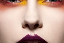 War Paint / makeup looks / by Kylee Vasquez