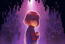 Frisk the pacifist