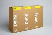 packagin design / inspiracia obaly