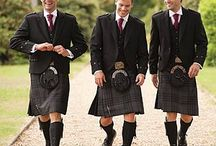 Highland wear hire