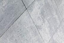 Tuinontwerp Achtertuin Volendam / Tuinontwerp inspiratiebord ter ondersteuning van een Achtertuin Tuinontwerp in Volendam. De tuin moet compleet gerenoveerd met nieuwe schuttingen, bestrating, en een overkapping.