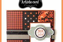 Cricut card ideas