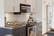 Rooms: kitchen & dining