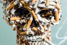Fumo imagini shock