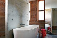 interior views//bathroom