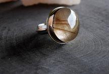 Rutilated quartz gemstones and jewellery