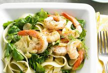 SLIMpossible: Dinner / Healthy Dinner Recipes  / by MS Southern Belle
