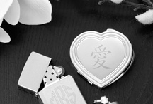 For Weddings / Personalized Jewelry and gifts for weddings