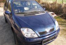 Renault Scenic JA1J_alkatrészek_cuccok