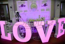 Napis LOVE wynajem / Wypożyczenie napisu love na wesela śluby eventy sesje zdjęciowe www.fabrykaslubu.pl