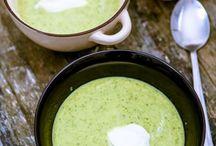 Hauptgerichte Suppe