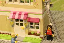 Aktuelles / Immer die neusten News aus der größten LEGO® Steine Box der Welt!