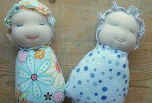 Craft - Waldorf Doll