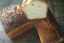 Pane / Pane senza glutine